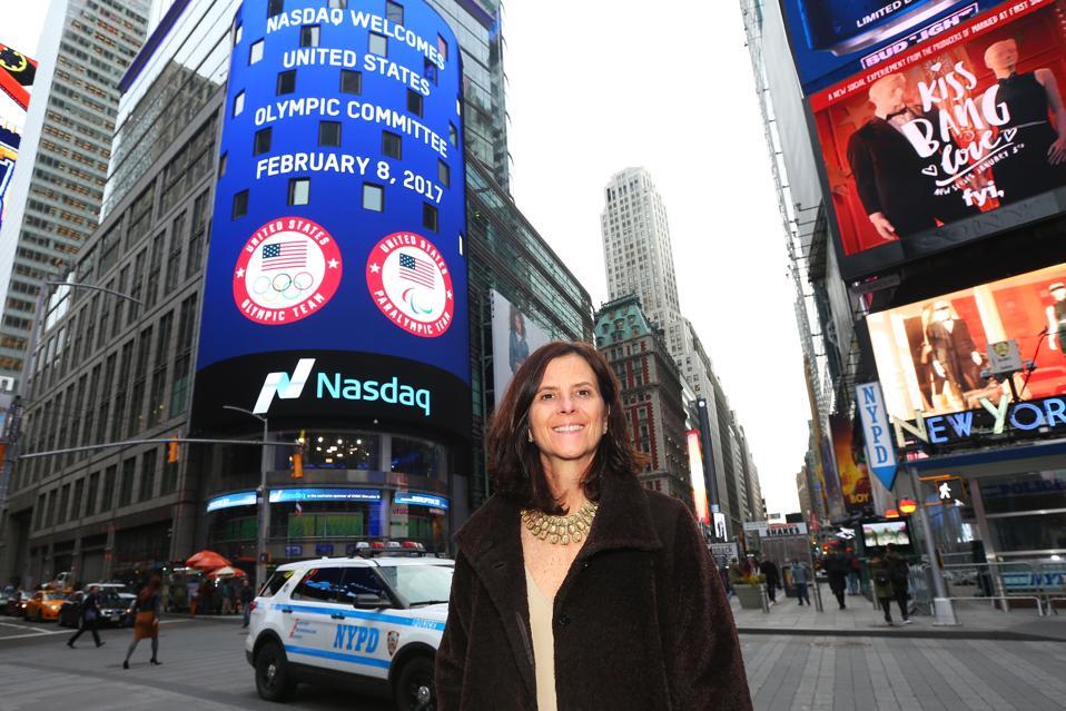 Women's Soccer: How NWSL's Hiring Of Lisa Baird Moves The Business Forward