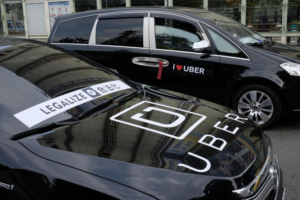 Uber Has Been Evading, Targeting Officials With Fake Version Of The App