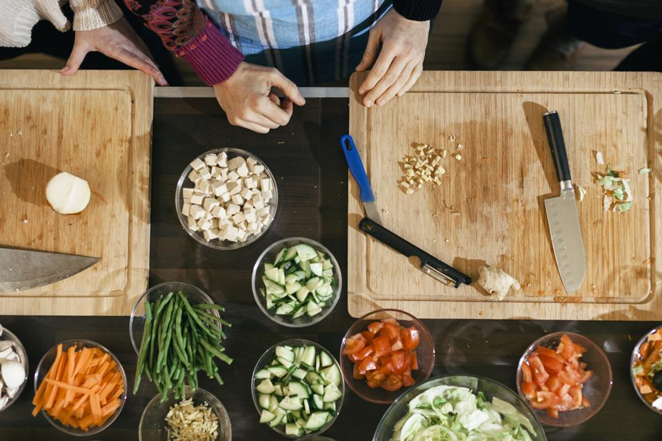 The Starter Kitchen: All The Cooking Utensils You Need