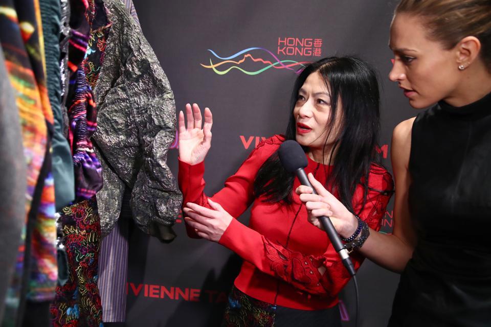 Shenzhen Ellassay Buys Fashion Icon Vivienne Tam's Brand ...