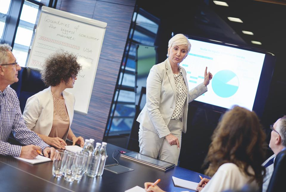 Five Ways To Demonstrate Leadership In Times of Crisis
