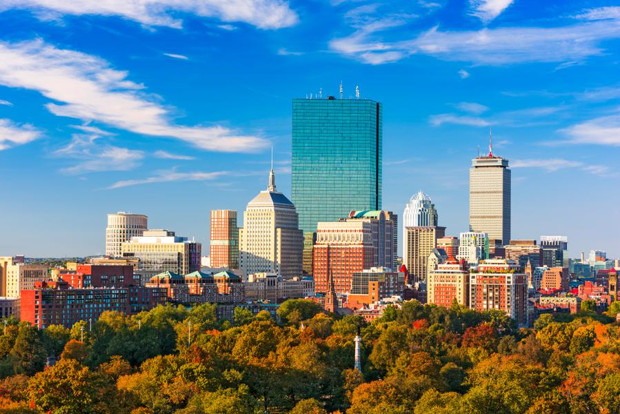 Boston in September 2019: The Best Concerts, Comedy and Sports Events
