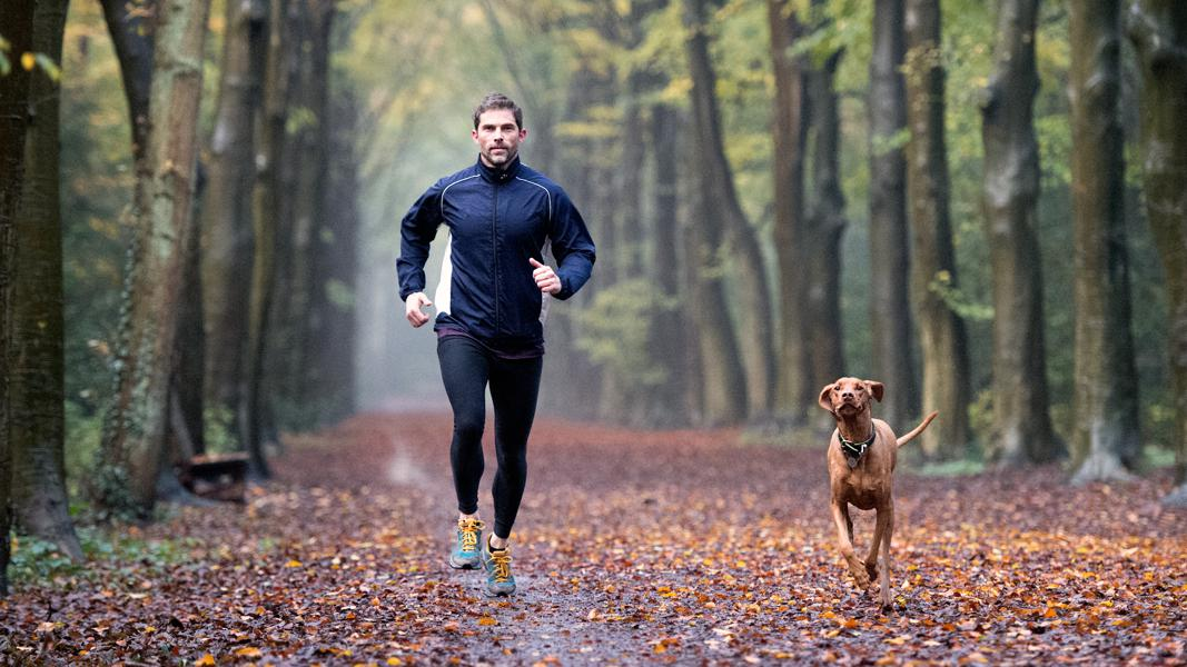 The Best Running Gear for Fall 2019