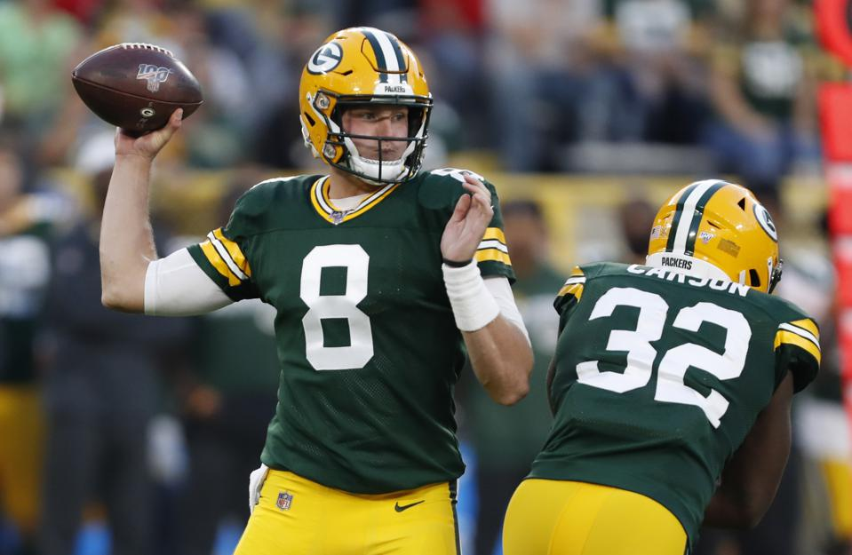 promo code 44cab 481b8 Roster Decisions Coming Into Focus After Packers' Final ...