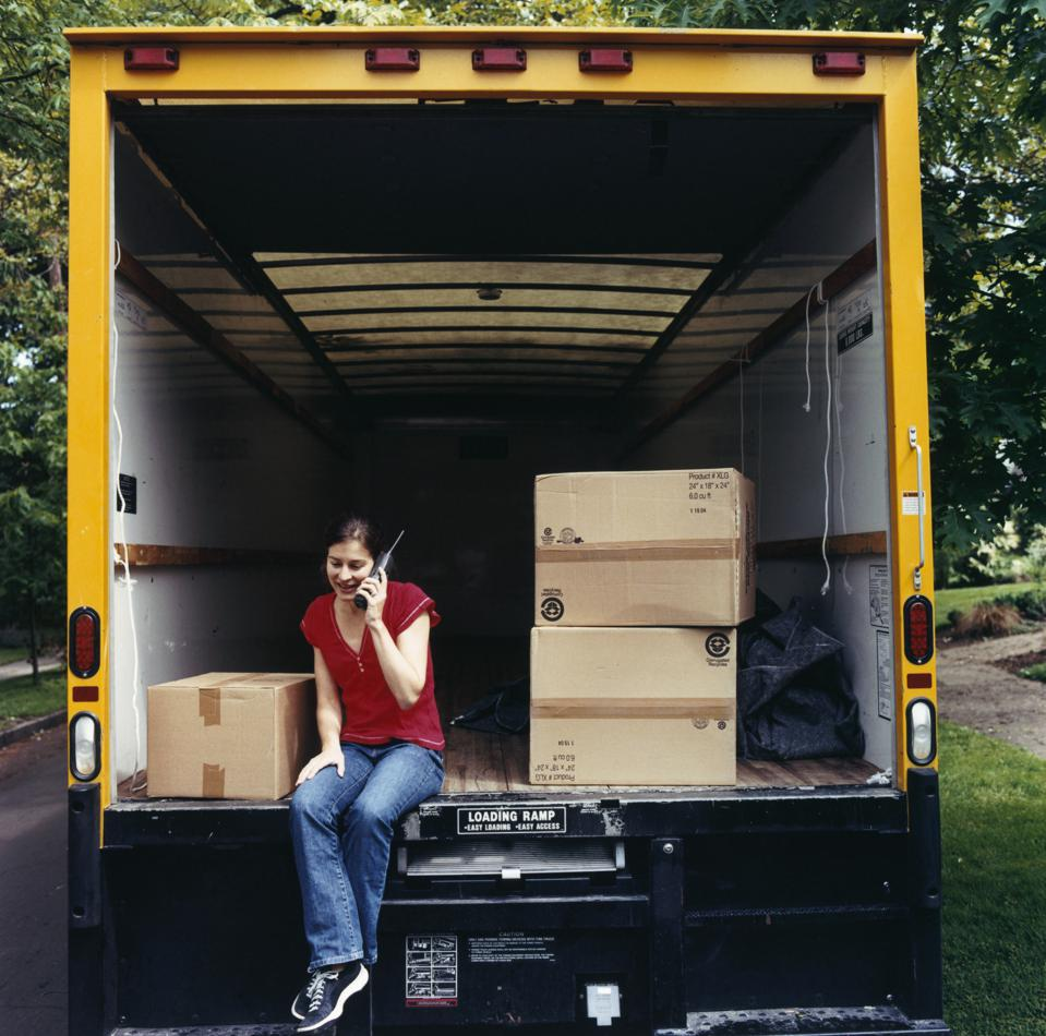 IRS Confirms 2018 Reimbursements for 2017 Moving Expenses Can Be Tax