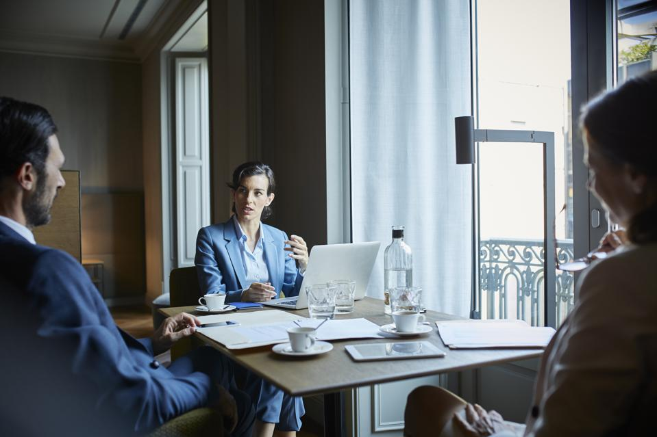 Seven Ways To Get More Out Of Your Annual Financial Review