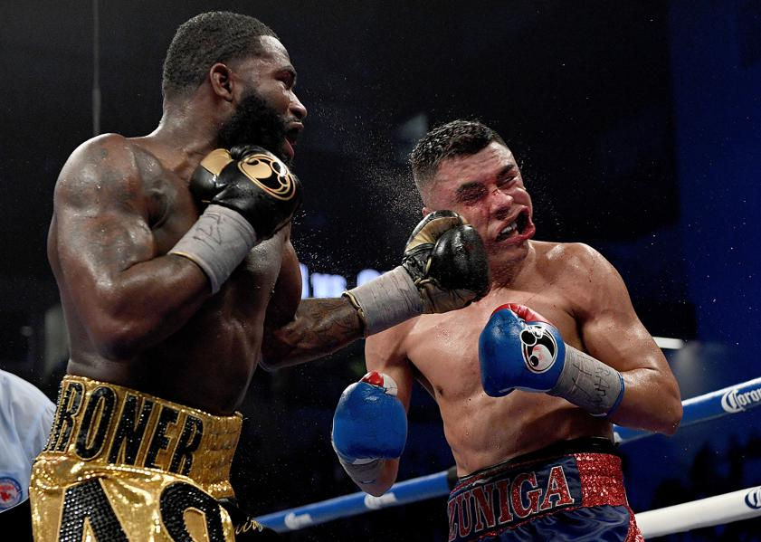 Mikey Garcia vs. Adrien Broner: Forbes' Boxing Expert Predictions