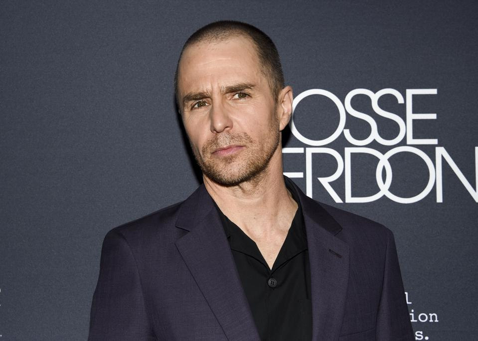 Sam Rockwell To Star In Clint Eastwood Pic About 1996 ...