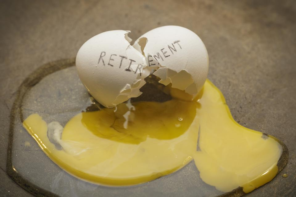8 Ways You're Sabotaging Your Retirement (Without Even Knowing It)