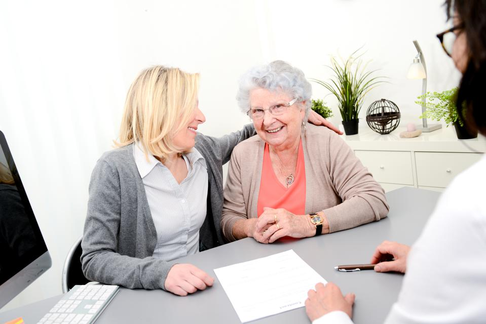 IRS Offers Estate Tax Relief To Widows And Widowers