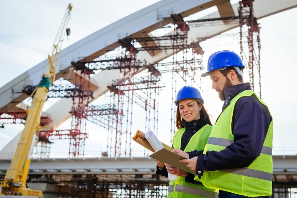What is the average salary of civil engineer in india