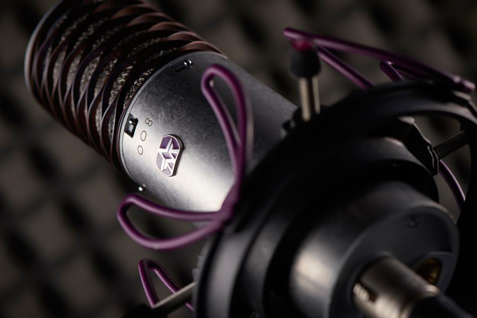 Music Hardware Studio Shoots