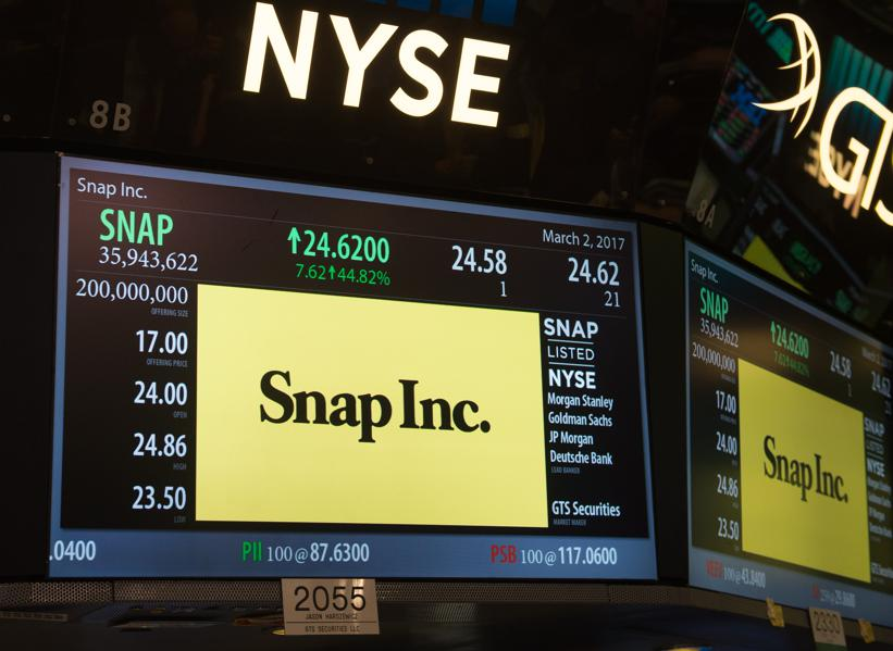 NBCUniversal and Snap Team Up To Bring Innovative Content To Snapchat; Can They Succeed?