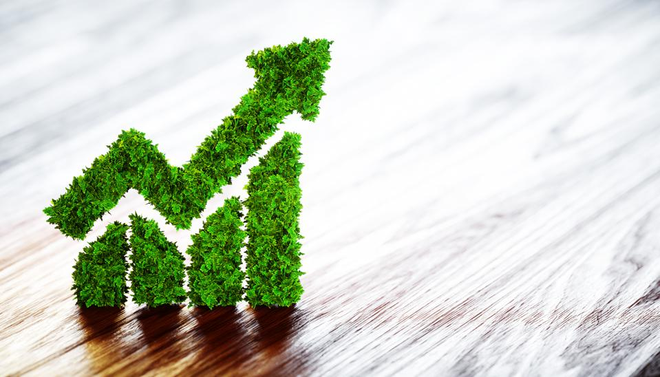 Sustainable Supply Chain: Why Thinking Green Isn't Enough