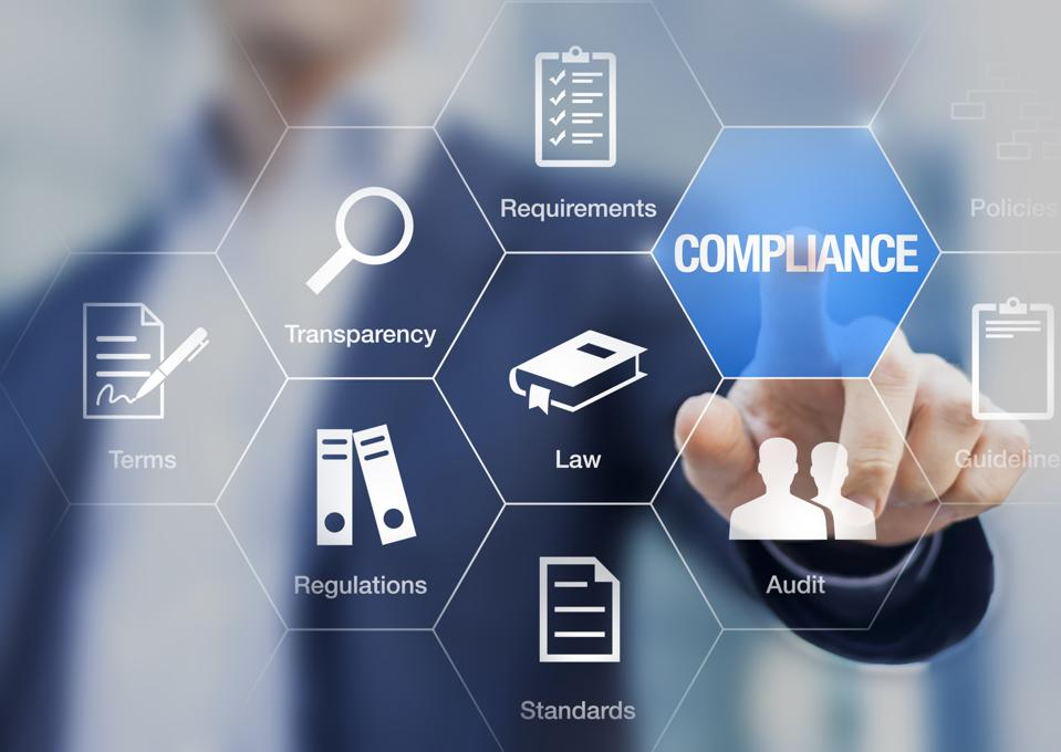 SAP BrandVoice: How Regulatory Compliance Can Transform Your