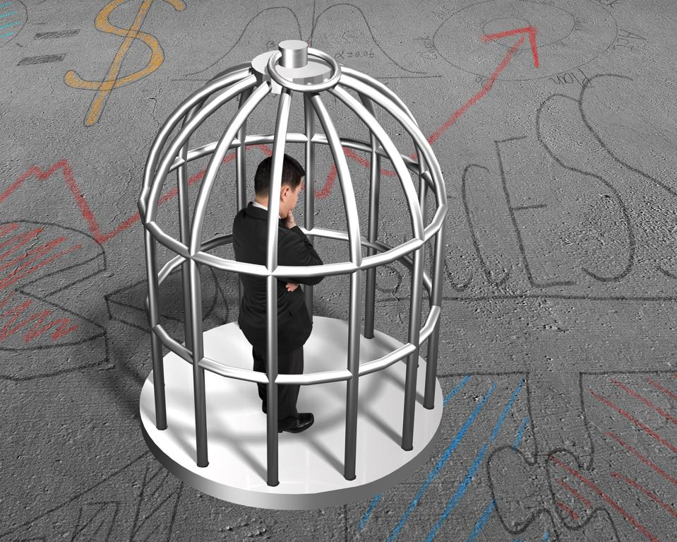 How To Prevent These 10 Mind Traps From Caging Your Career