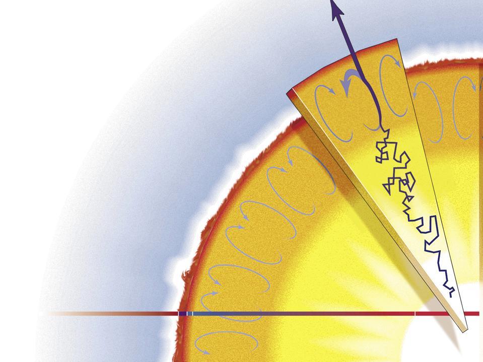 The Solar Core