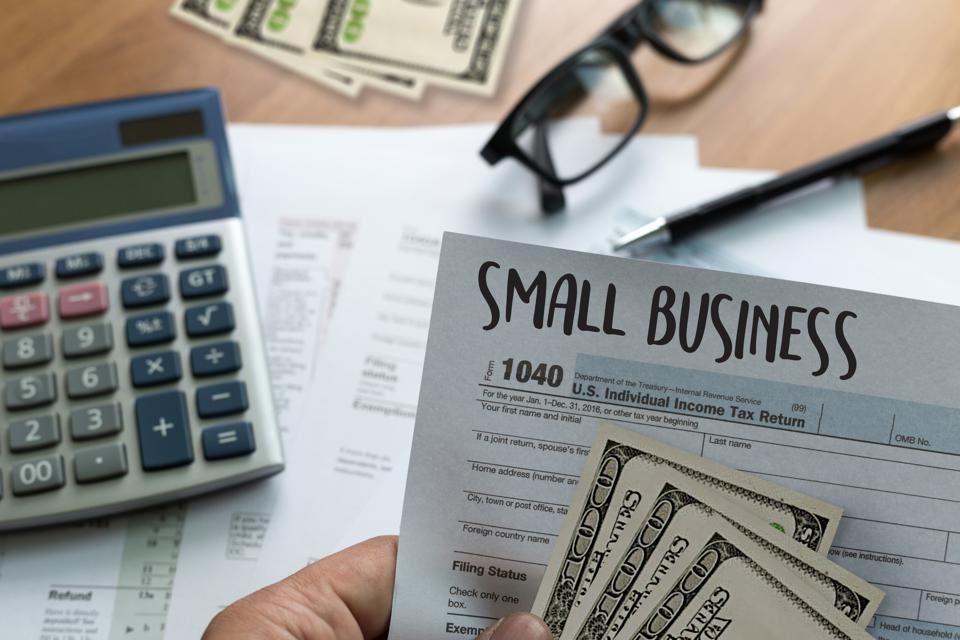 IRS Issues Proposed Regulations On Section 199A Deduction For Solos & Pass-through Businesses