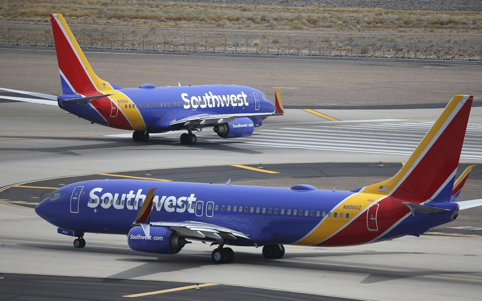 Southwest Airlines FAA Oversight