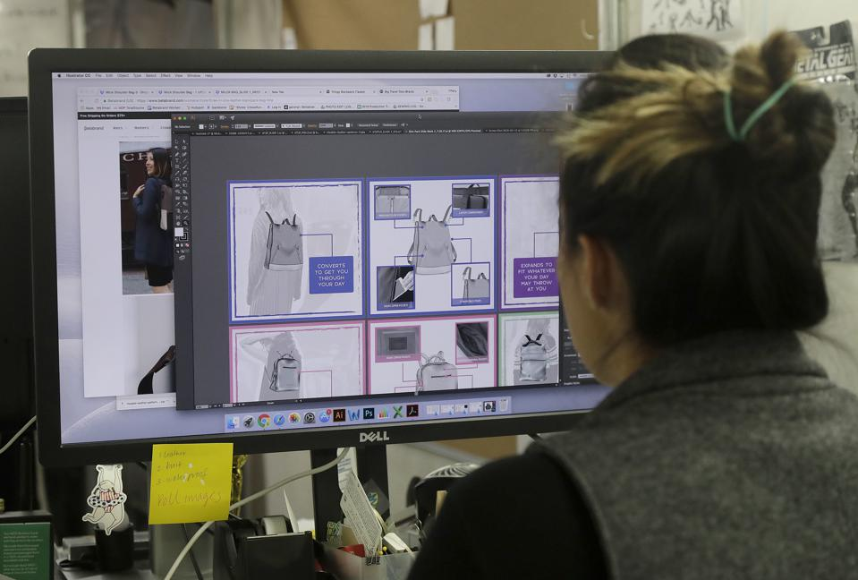 Is Digitization The Savior Of The Fashion Industry