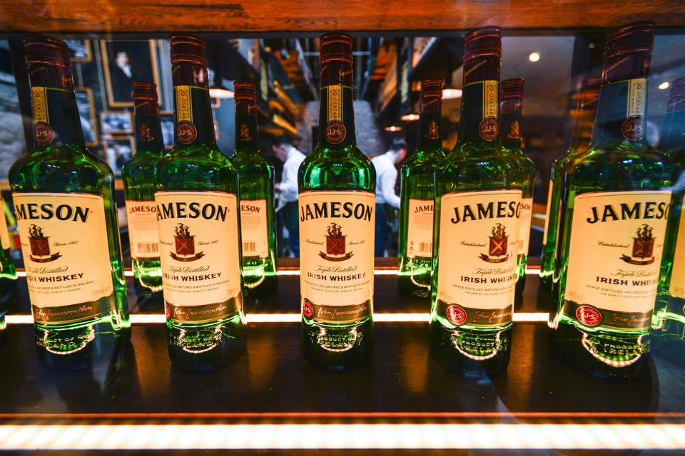 Jameson Distillery Bow Street reopen after 11m investment