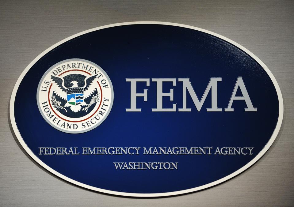 US-HURRICANE-FEMA