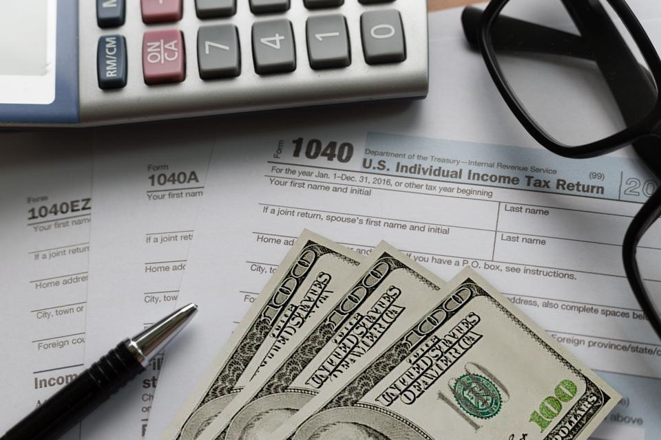 IRS Slaps 100% Penalty On Employment Tax Problems