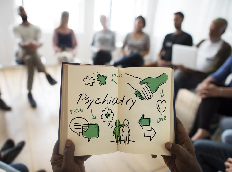 U.S. Psychiatrist Shortage Intensifies