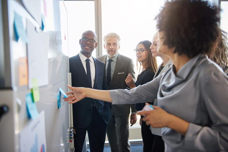 Why Companies Must Align Innovation Strategy With Business Strategy