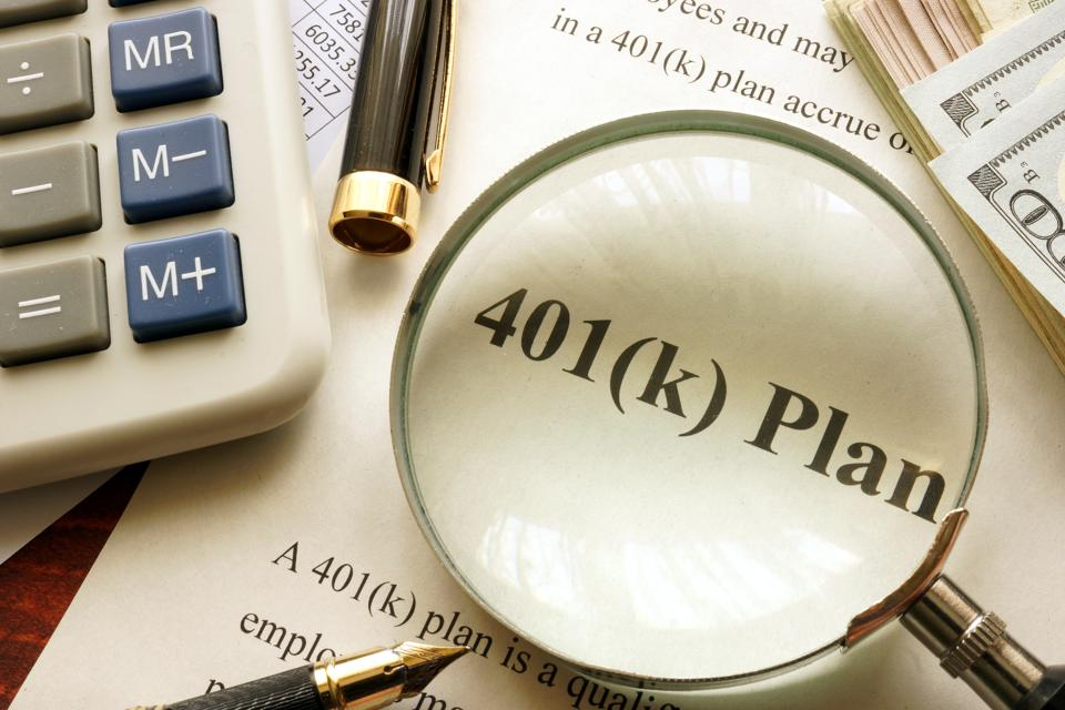 Chuck Bentley Answers: Am I at Risk of Losing My 401(k)?