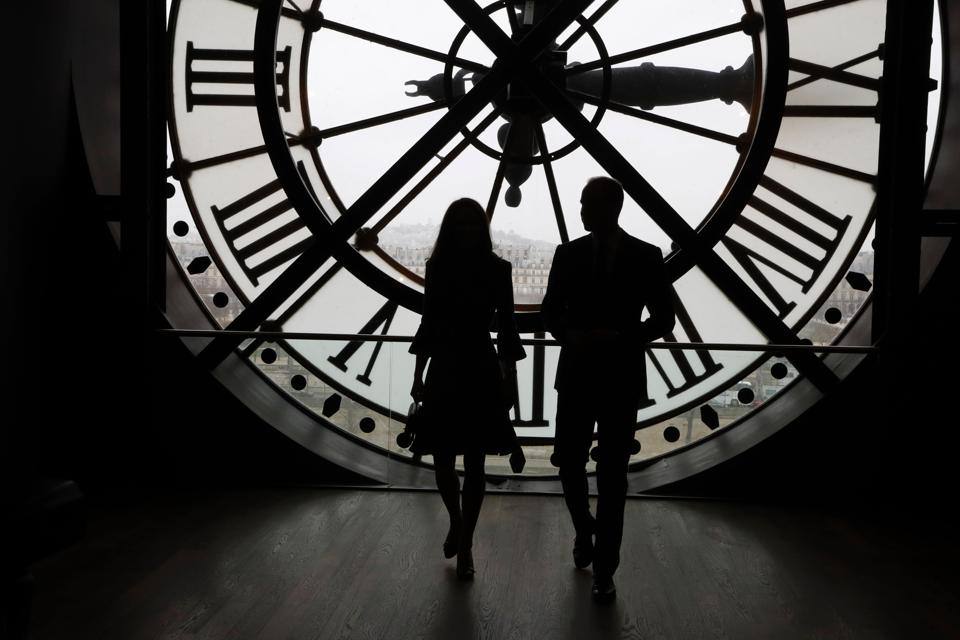Is It Possible To Exist Outside Of Time?
