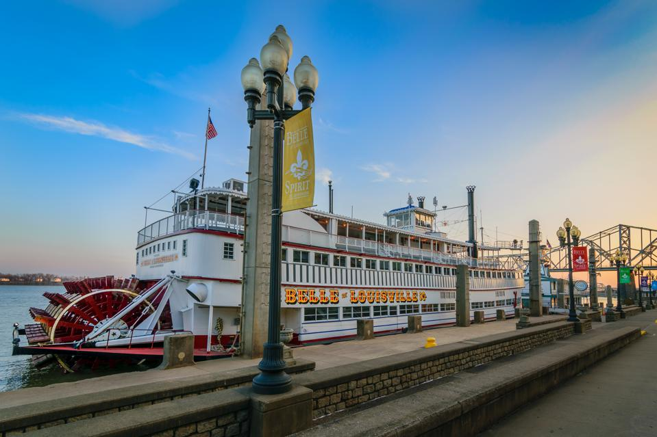Belle of Louisville_Things to do Louisville