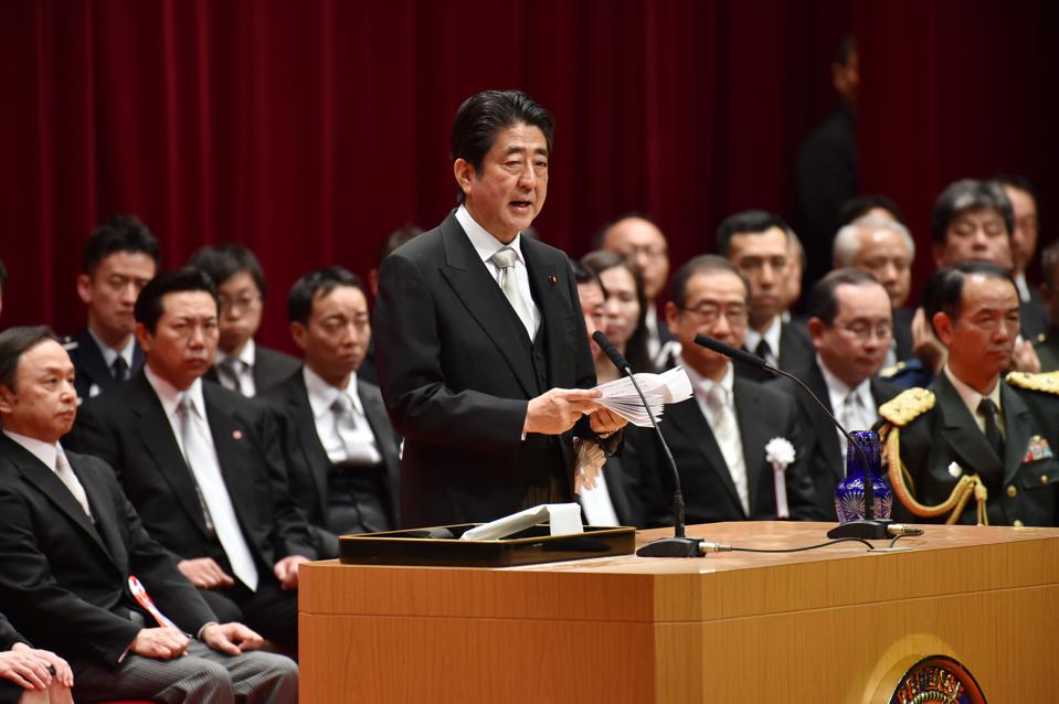 Japan Has Ambitious Plans To Be Asia's Next Superpower, Thanks To China