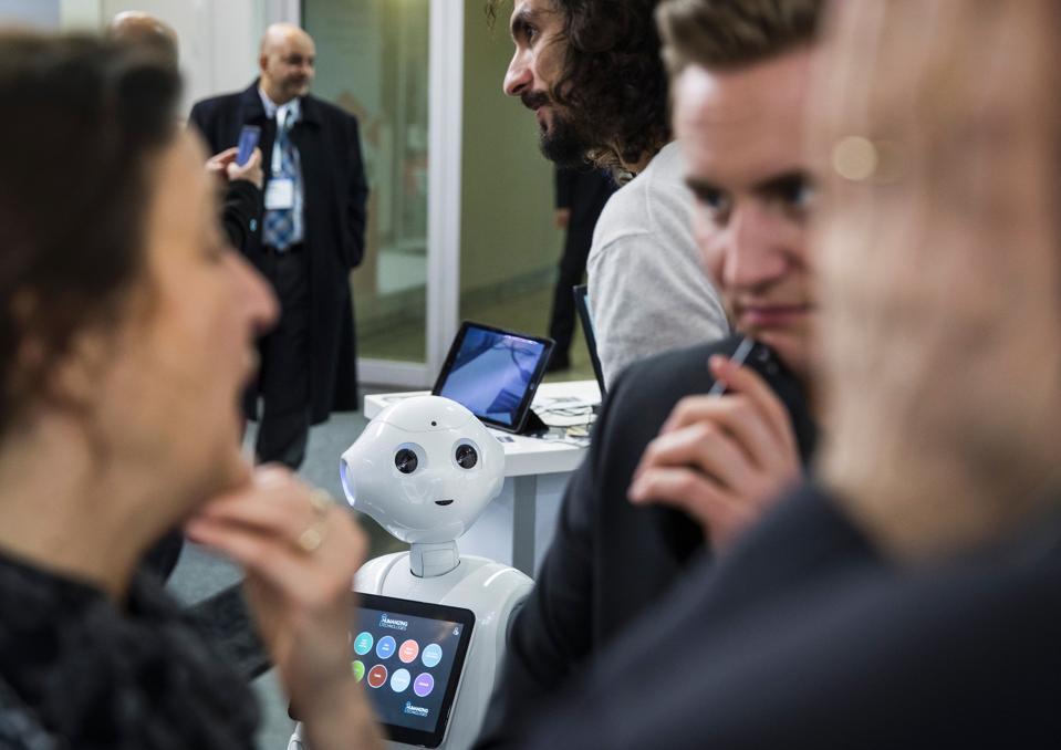 Business, Technology, Artificial Intelligence