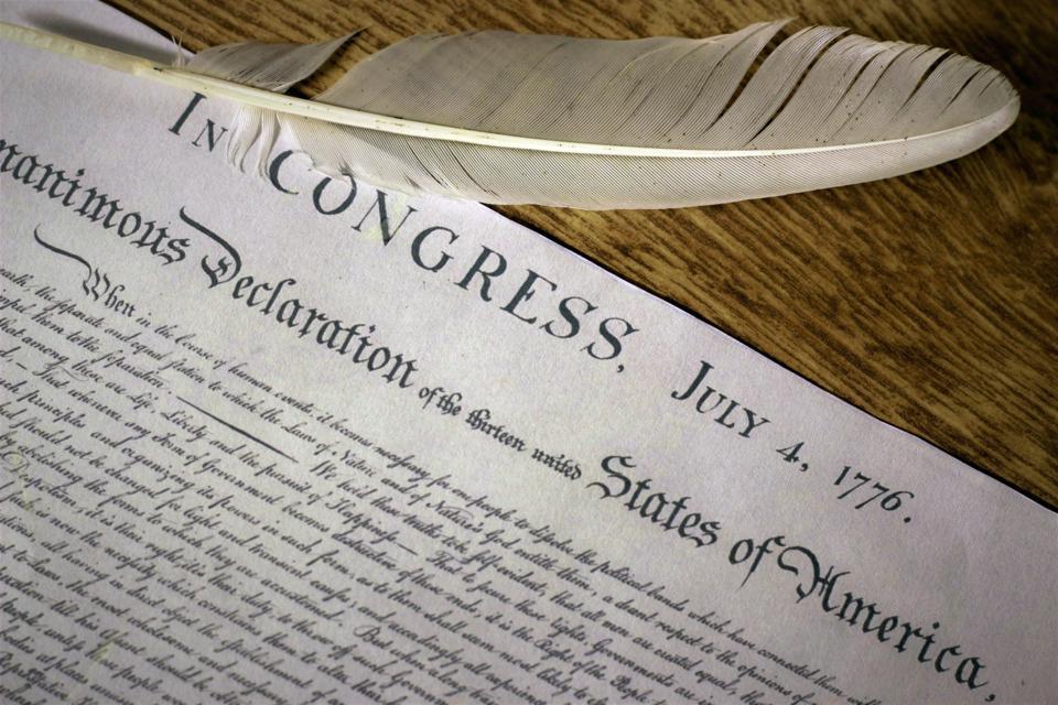 Thomas Jefferson And Three Keys To Persuasion