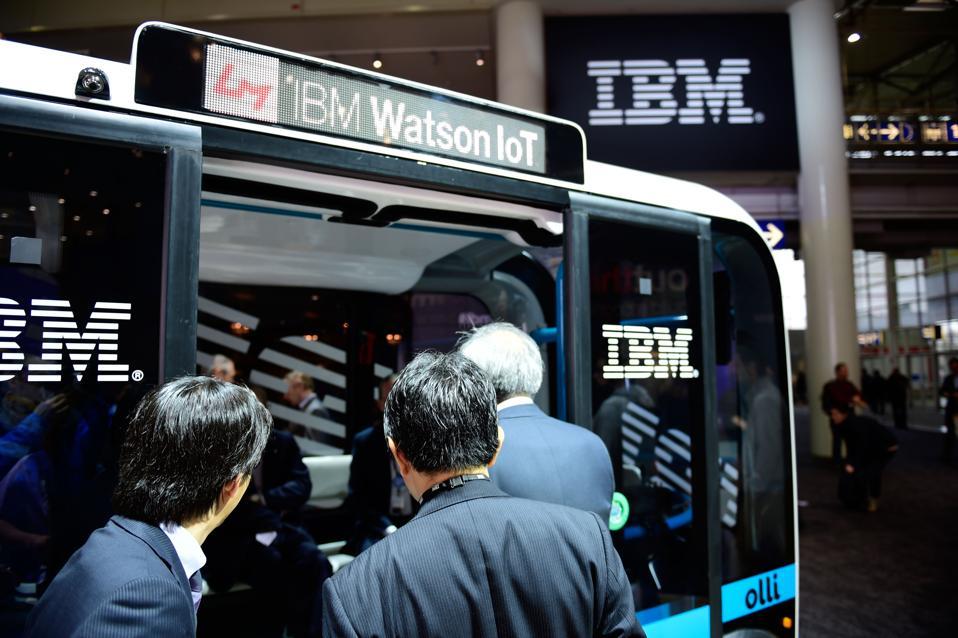 IBM Should Buy Some Damn Revenue
