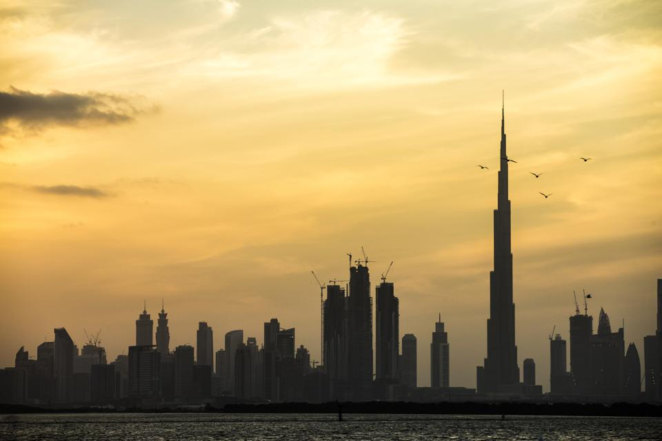 Why India's Fintech Startups Are Flocking To Disrupt The UAE