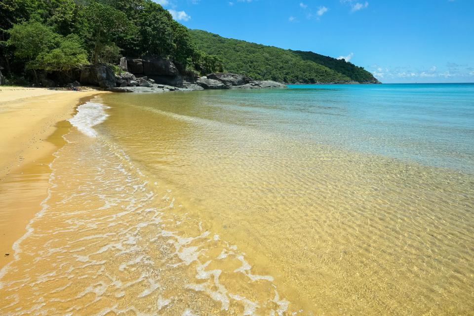 The 10 Most Beautiful Beach Destinations In Vietnam