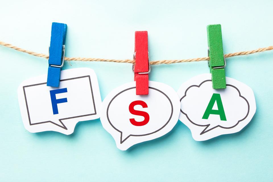 FSA Bubble Word