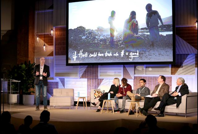 Hollywood Goes Green And Turns A Profit At First-Ever Environmental Media Association Impact Summit