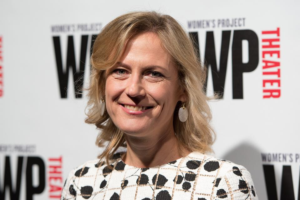 32nd Annual WP Theater's Women Of Achievement Awards Gala