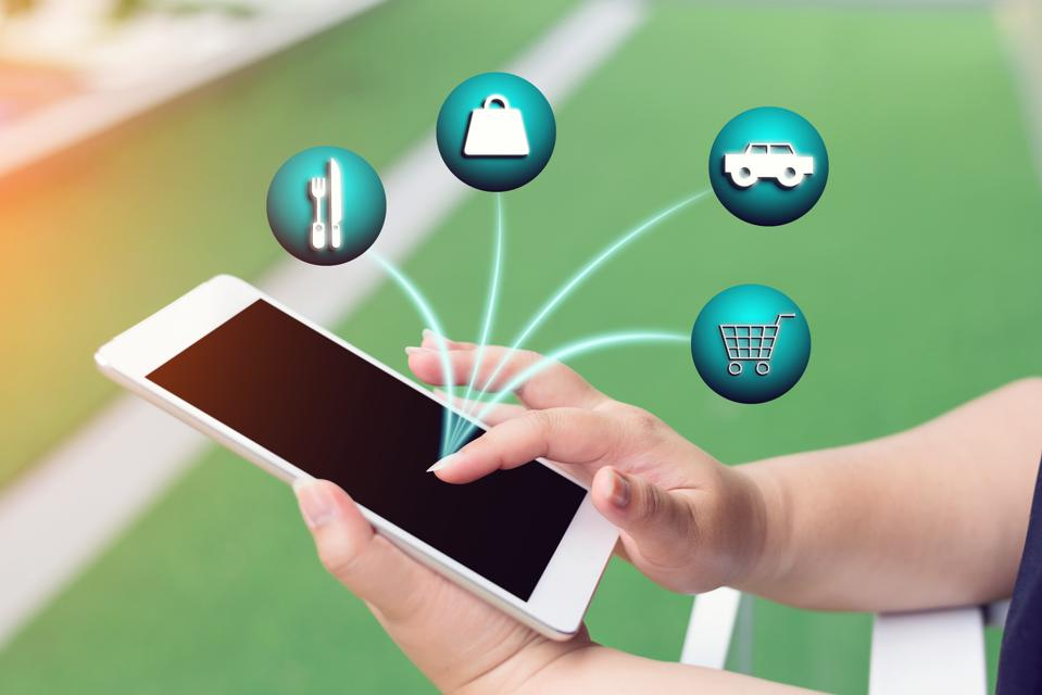Internet Of Things (IoT): 5 Essential Ways Every Company Should Use It