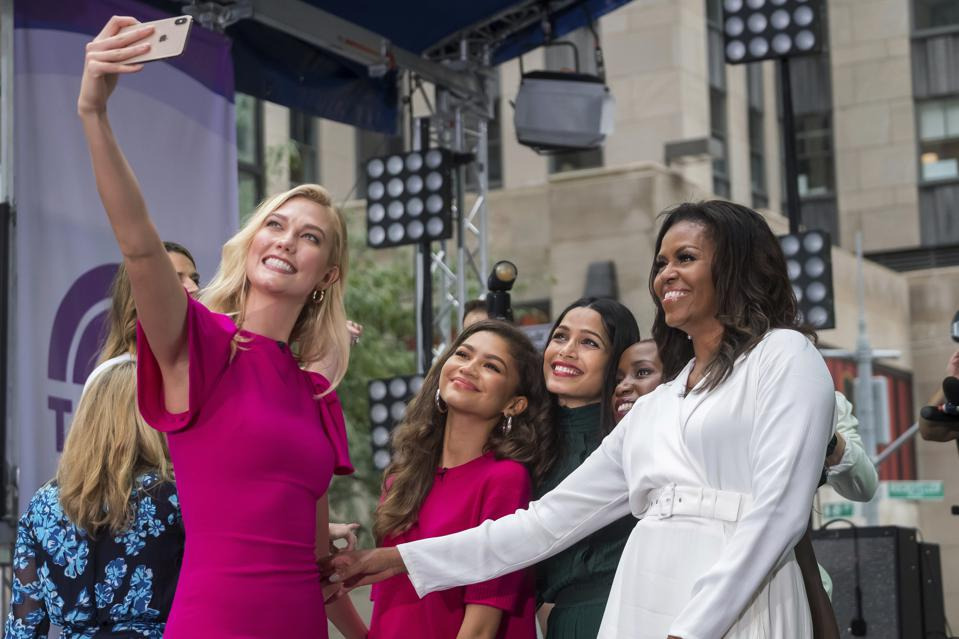 International Day of the Girl on NBC's Today Show