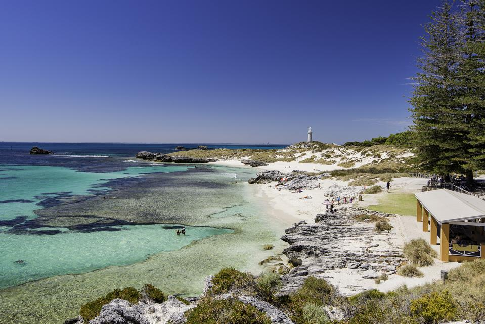The Basin Rottnest