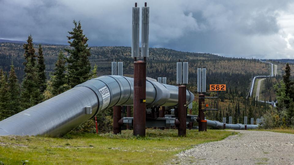 NSLComm's technology is meant to improve the possibilities of sensors in oil and gas.