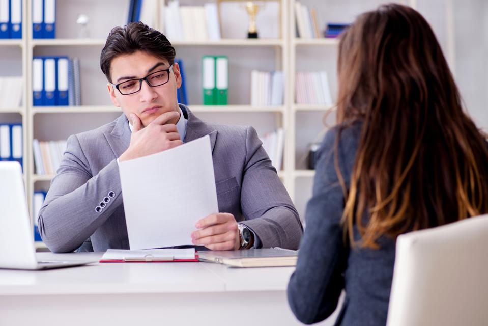 Five Good Answers To 'Why Are You Job-Hunting?'