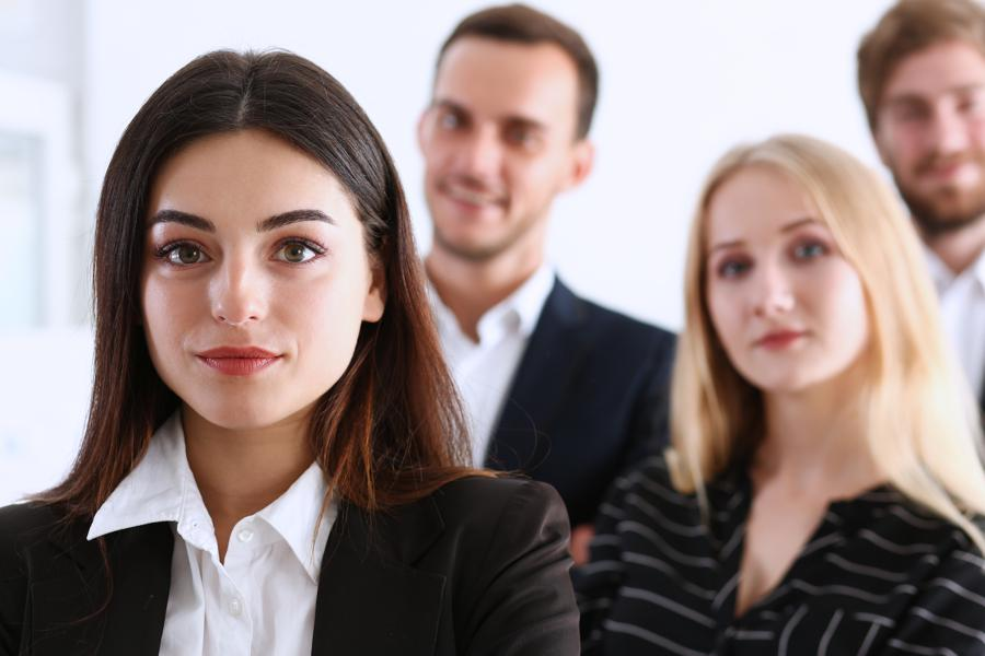 3 Reasons To Recruit And Select More Female Leaders