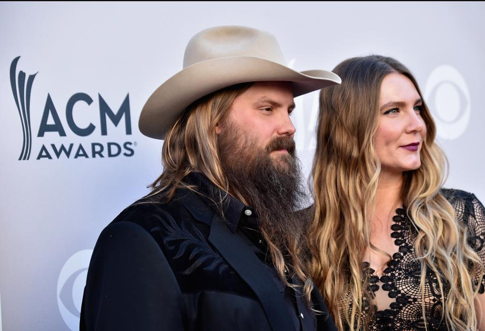 Chris stapleton will release two albums in 2017 for Songs chris stapleton wrote for others