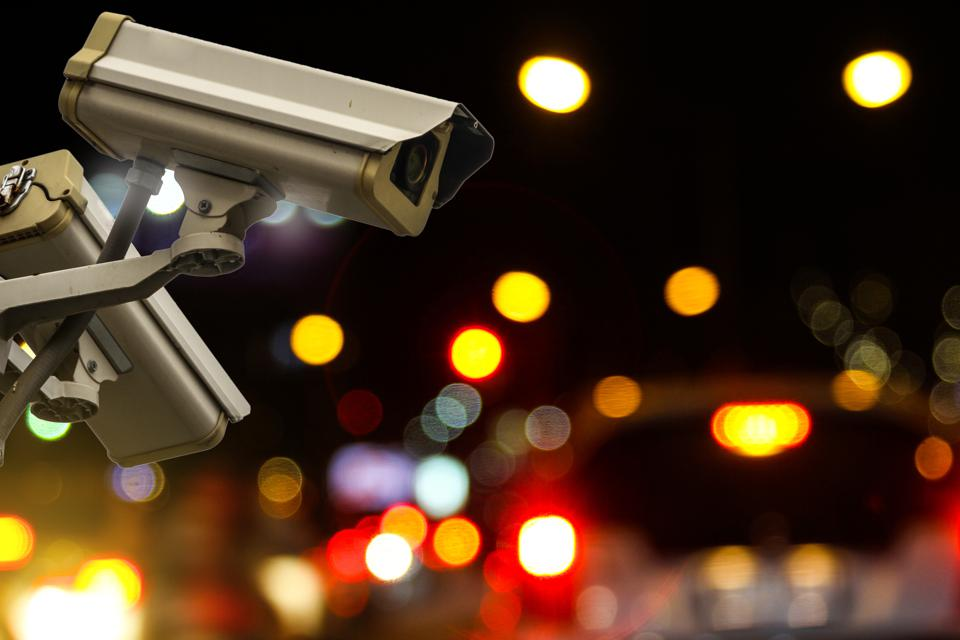 WannaCry Ransomware Infections Hit Dozens Of Traffic Cameras