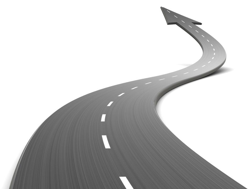 road forward